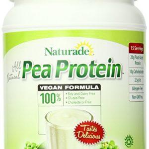 Naturade Pea Protein Diet Supplement