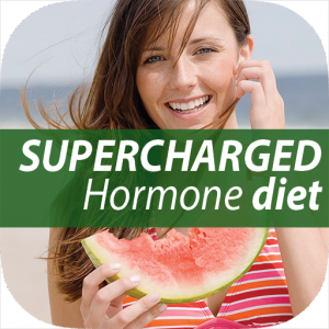 Achieve Greater Super Charged Hormone Diet