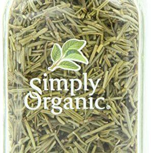 Simply Organic Rosemary Leaf
