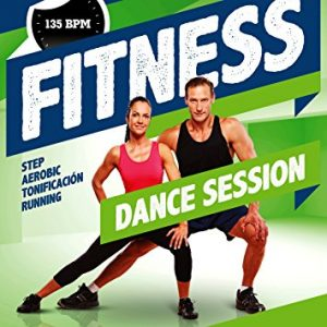 Fitness Dances Session