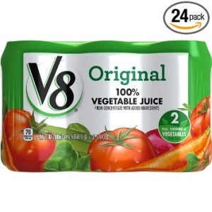 Vegetable Juice, Original