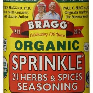 Bragg Sprinkle Herb and Spice Seasoning