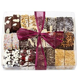 Luxurious Biscotti Dessert Gift Box