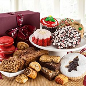 Christmas Assorted Holiday Celebration Gift Baskets