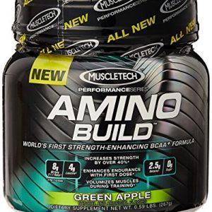 Muscletech Amino Build Diet Supplement
