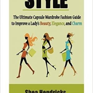 Fashion Guide to Improve a Lady's Beauty