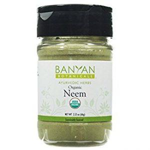 Banyan Botanicals Neem Powder
