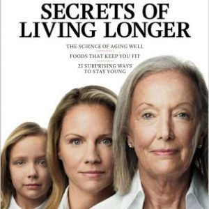 The Science of Aging Well