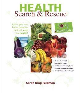 Health Search & Rescue