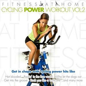 Cycling Power Workout