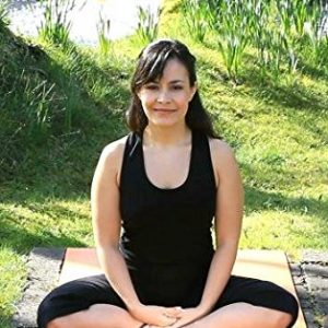 Yoga Therapy for Back Pain and Stress Relief