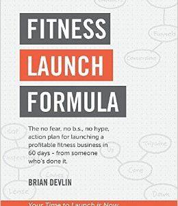 Fitness Launch Formula