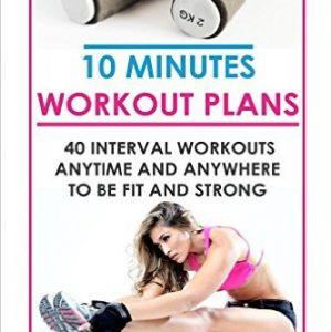 10 Minute Workout Plans