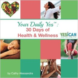30 Days of Health and Wellness