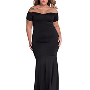 Foryingni Women's Plus Size Drop