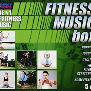 Fitness Music Box