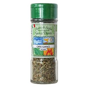 Oregano Sicilian Organic