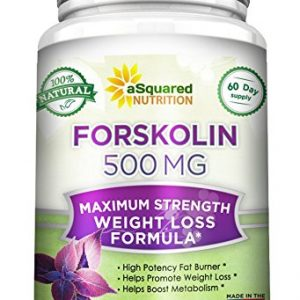 Forskolin Extract Supplement for Weight