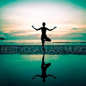 Best Yoga Class Music