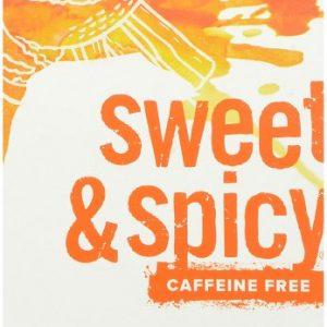 Sweet & Spicy Caffeine Free Herbal Tea