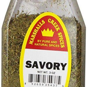 Marshalls Creek Spices Savory