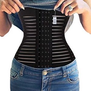 Gotoly Quick Weight Loss Body Shaper