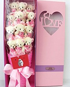 BearyLove Valentine's