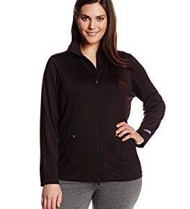 Taffy Activewear Women's Essential Jacket