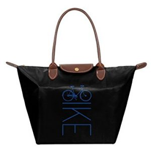 Women Fashion Waterproof Tote Shoulder Bag