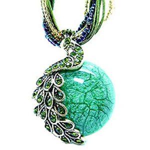 Zonman Pretty Jewelry Retro Bohemia Style