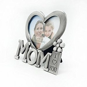 "Picture Frame ""I Love You Mom"" Mother Day Gifts"