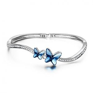 Brilla Mother's Day Gift Bangle Bracelet