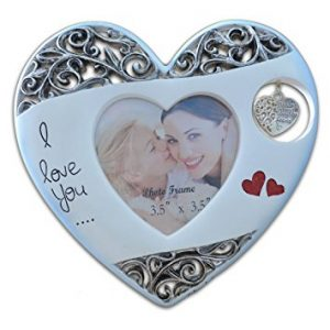 Frame Heart Shaped Mom Gifts, Gifts for Mothers