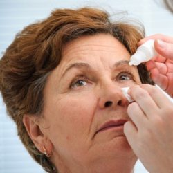 Eye drop gives hope for knifeless cataract cure, study finds