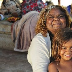 Nutrition an issue for Aboriginal Australians: A Study