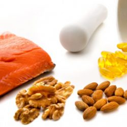 Omega-3 dietary supplements pass blood-brain barrier: A Swedish Study