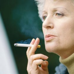 Smoking impairs treatment response in inflammatory back arthritis: A Study