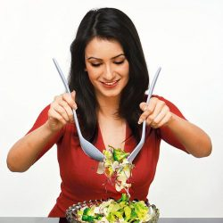 Fiber prevents diabetes and obesity: A French Study