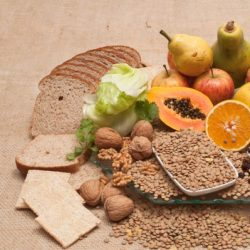 Fiber-rich diet may reduce lung disease: American Thoracic Society Study