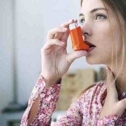 Vitamin D does not reduce colds in asthma patients: A Study