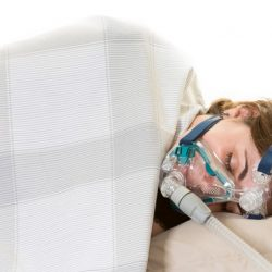CPAP may improve glycemic control in sleep apnea patients: A Spanish Study