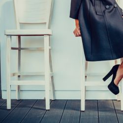 High heels reveal about the deep human urge for status in women: University of North Carolina