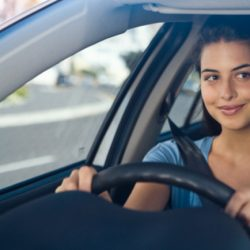 One hour of driving a day = 2.3kg more weight and 1.5cm wider waist, study reveals