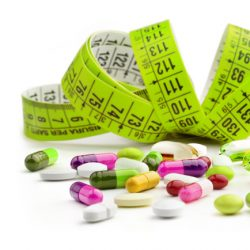Study compares effectiveness of weight-loss drugs