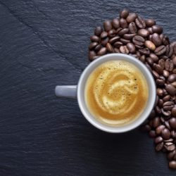 Coffee: Benefits outweigh Risks