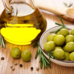 Olive Oil: Mycobacterium for cancer treatment