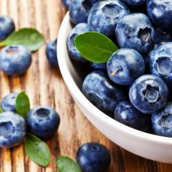 Blueberry: Nutritional Superstar to Boost Your Bone Density
