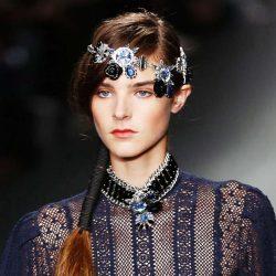 Memorable Fashion Week Hair Looks