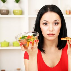 Know The Reasons Why Your Diet Plan Isn't Working?