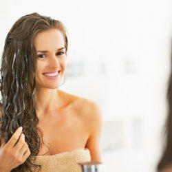 Hair Masks: A Band-Aid For Your Hair